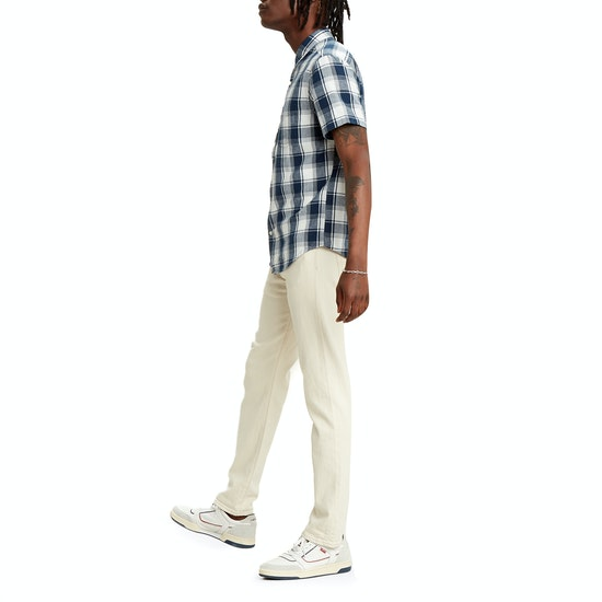 Chemise à Manche Courte Levi's Classic Pocket Standard