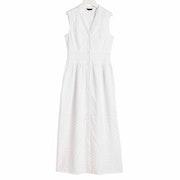 Gant Broidery Anglais Mix Dress