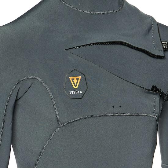 Vissla 7 Seas 2mm Short Sleeve Wetsuit