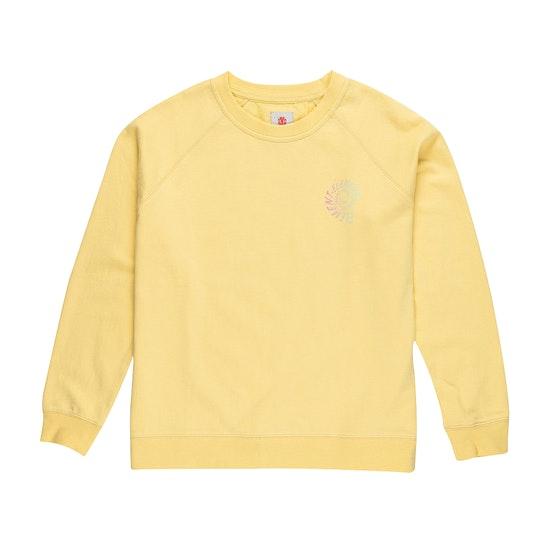 Element Modern Crew Womens Sweater