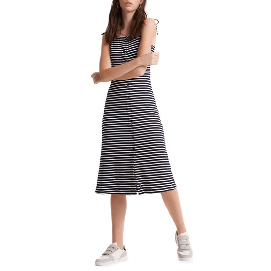 Superdry Charlotte Button Down Dress