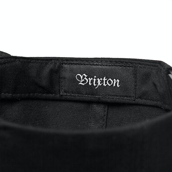 Brixton Oath 110 Mp Snapback Cap