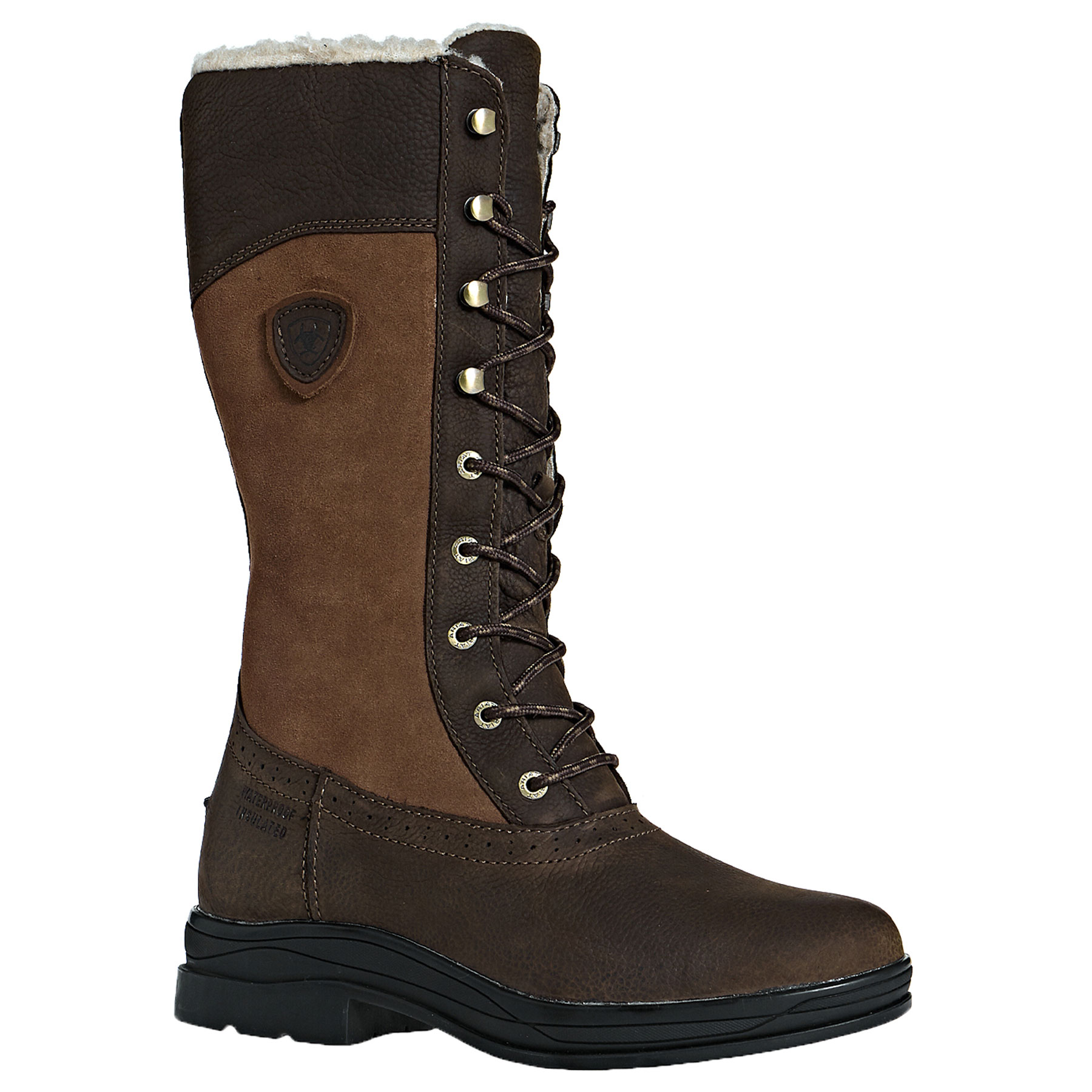 Ariat Wythburn H2O Insulated Country