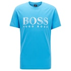 BOSS Round Neck Short Sleeve T-Shirt