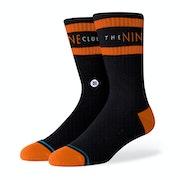 Fashion Socks Stance Nine Club