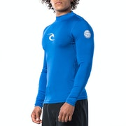 Rip Curl Corpo Long Sleeve Rash Vest