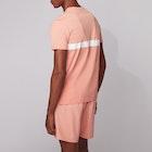 BOSS Round Neck Short Sleeve T-Shirt