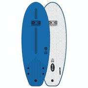 Ocean and Earth The Bug Twin Fin Surfboard