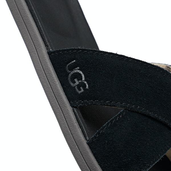 UGG Brookside Sliders