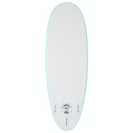 Spooked Kooks Tombstone Surfboard
