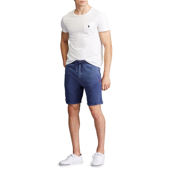 Shorts Hombre Polo Ralph Lauren Fleece