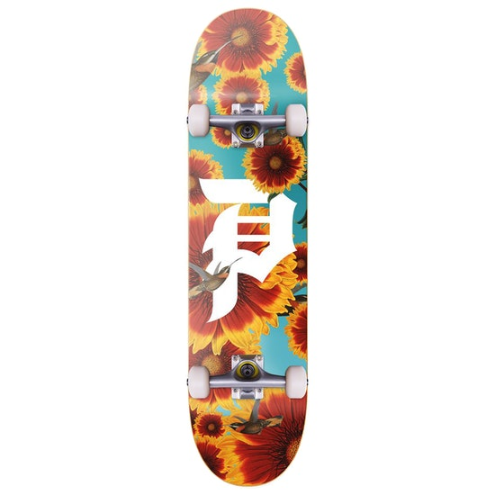 Primitive Dirty P Skateboard