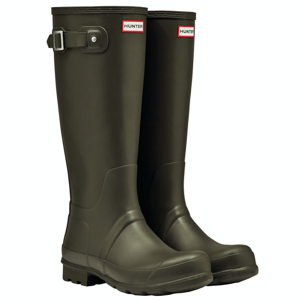 Hunter Original Tall Men's Wellington Boots