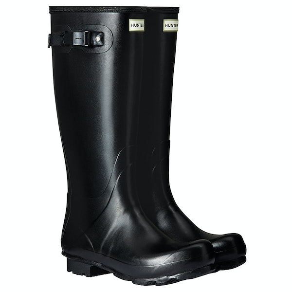 Hunter Norris Field Herre Wellies