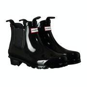 Hunter Original Chelsea Gloss Kid's Wellington Boots