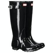 Hunter Original Tall Gloss Ladies Wellington Boots