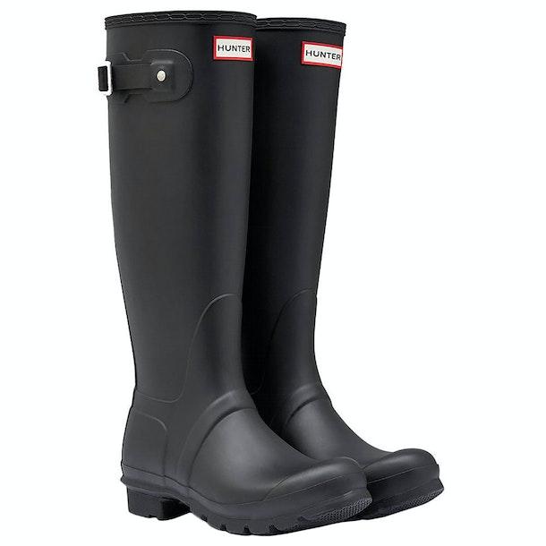 Hunter Original Tall Ladies Wellington Boots