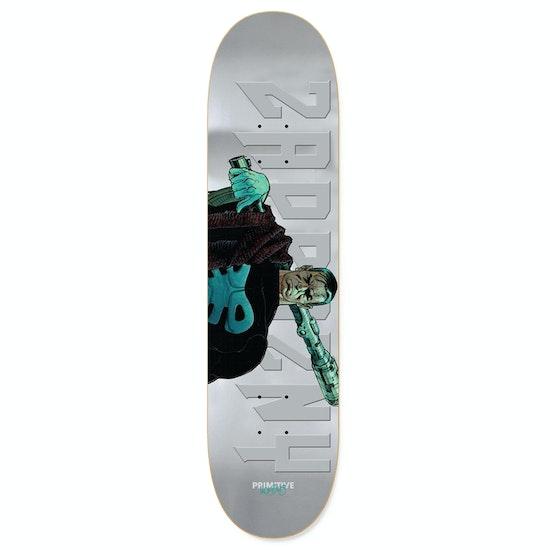 Primitive Zaprazny Punisher Deck Skateboard Deck