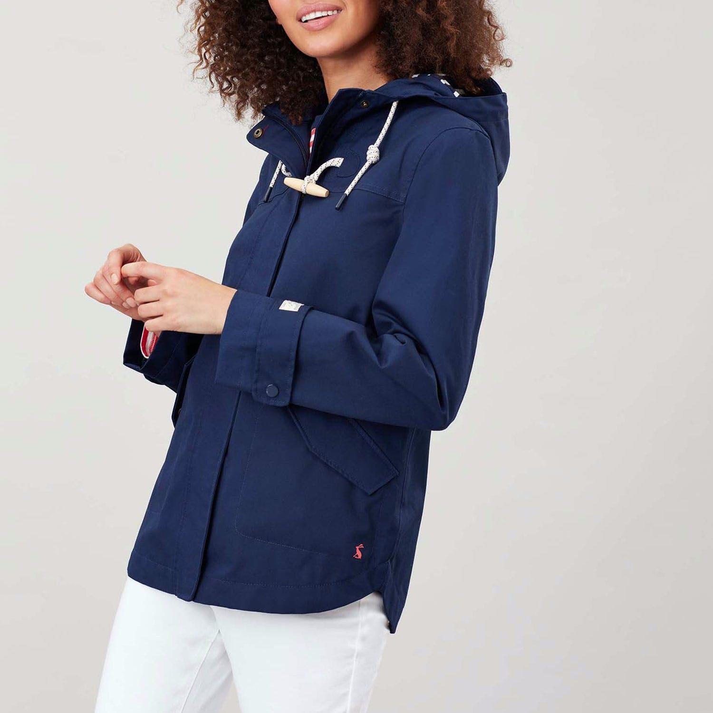 Musto Paddock Jacket Womens Navy Outdoor Top Ladies Outerwear