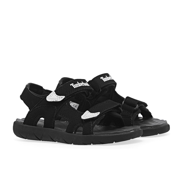 Timberland Perkins Row 2-Strap Kids サンダル