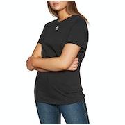 Adidas Originals T-shirt Womens Short Sleeve T-Shirt