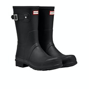 Hunter Original Short Men's Wellington Boots