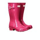 Stivali di Gomma Bambini Hunter Original Gloss