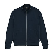 Belstaff Zip Through Sweater