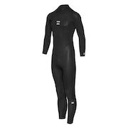Billabong Intruder 4/3mm Back Zip Wetsuit