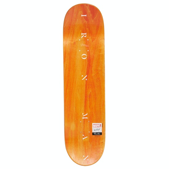 Primitive Rodriguez Iron Man Deck Skateboard Deck