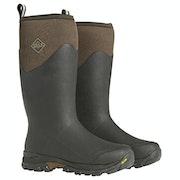 Muck Boots Arctic Ice Vibram Grip Tall Wellington Boots