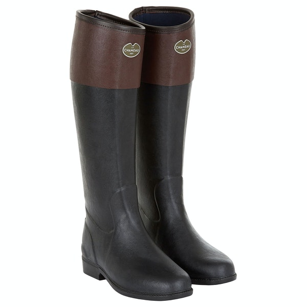Le Chameau Andalou Women's Wellington Boots
