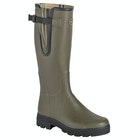 Le Chameau Vierzon Jersey Lined Women's Wellington Boots