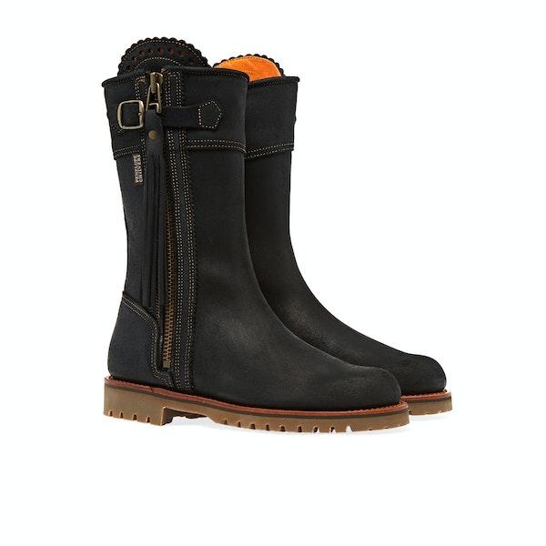 Penelope Chilvers Midcalf Tassel Women's Boots
