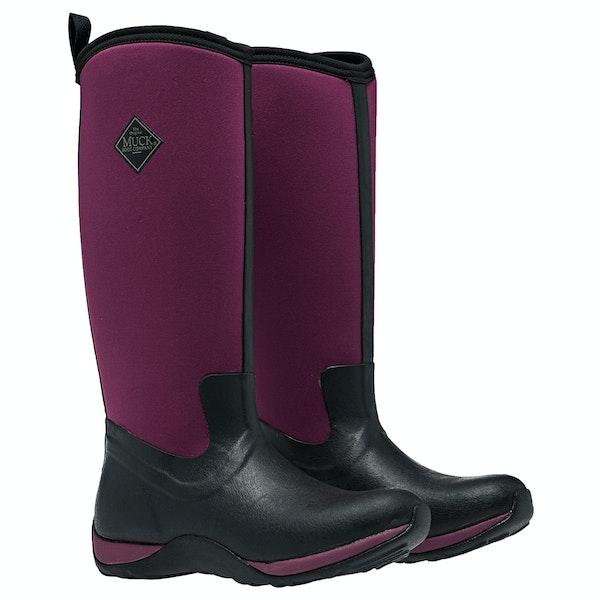 Muck Boots Arctic Adventure Damski Kalosze
