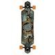 Santa Cruz Mfg Dot Drop Thru Skateboard