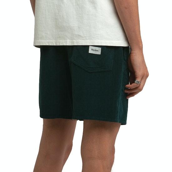 Rhythm Corduroy Jam Shorts