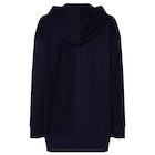 Tommy Hilfiger Icon Relaxed Through Women's Zip Hoody