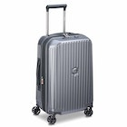 Delsey Securitime Zip Cabin Trolley Case Luggage