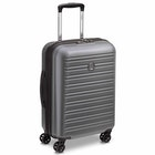 Delsey Segur 2.0 Slim 4-wheel Cabin Trolley Case Luggage