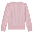 Polo Ralph Lauren Mini Cable Girl's Sweater