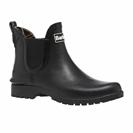 Barbour Wilton Ladies Wellingtons