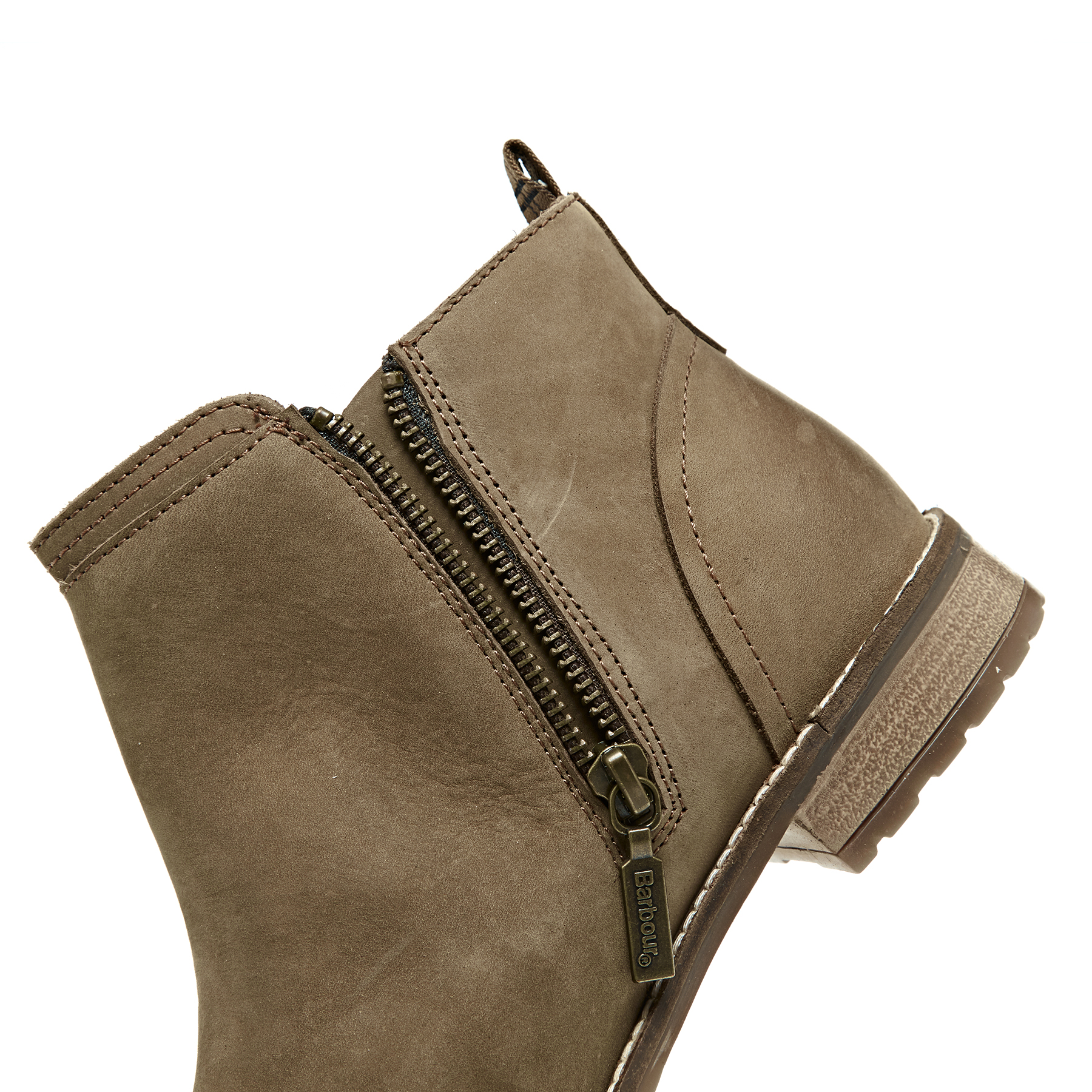 barbour sarah ankle boot