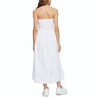 Robe Free People Lilah Pleated Tube Dress