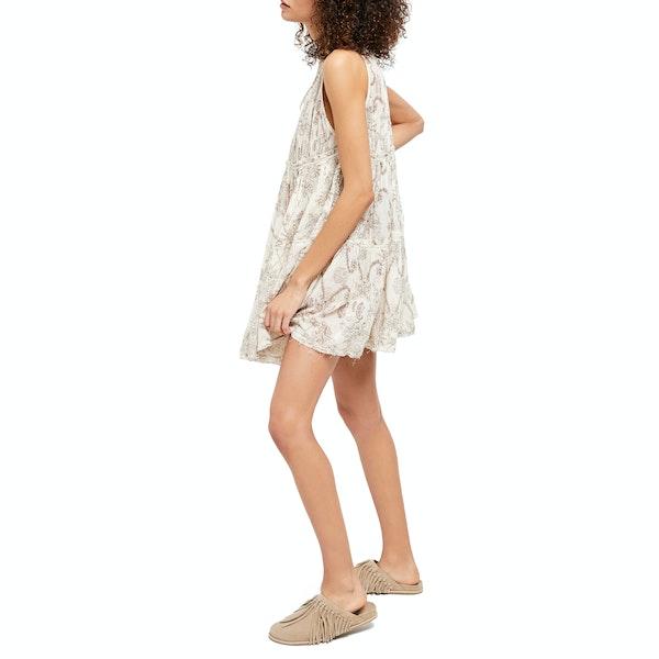 Free People Sundown Nightie Dress
