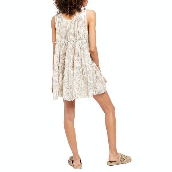 Free People Sundown Nightie Kleid