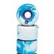 Santa Cruz Slime Balls Swirly Swirl 78a Skateboard Wheel