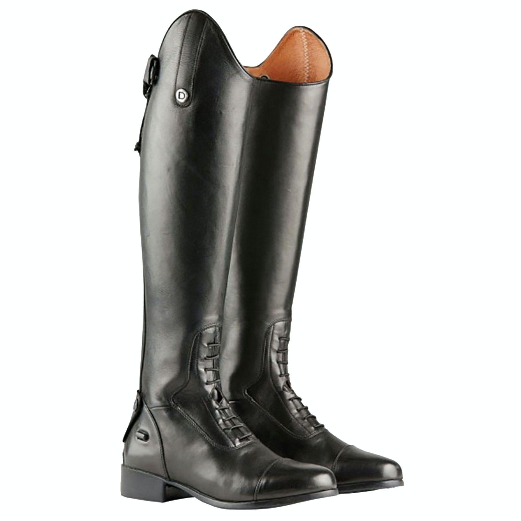 Dublin Galtymore Dress Womens Long Riding Boots