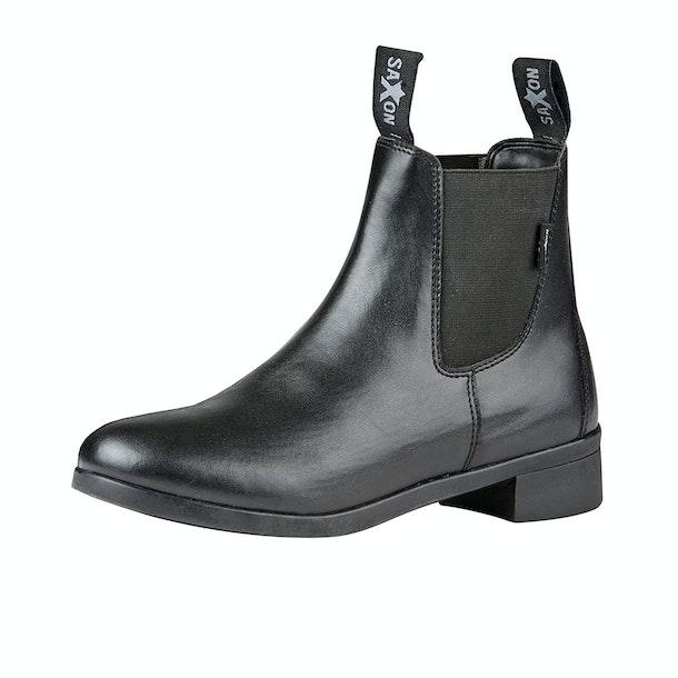 Jodhpur Boots Saxon Syntovia