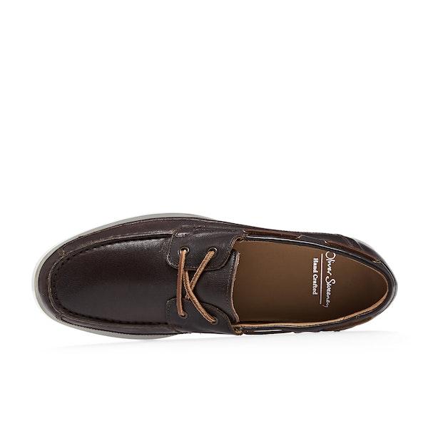 Oliver Sweeney Lufton Shoes